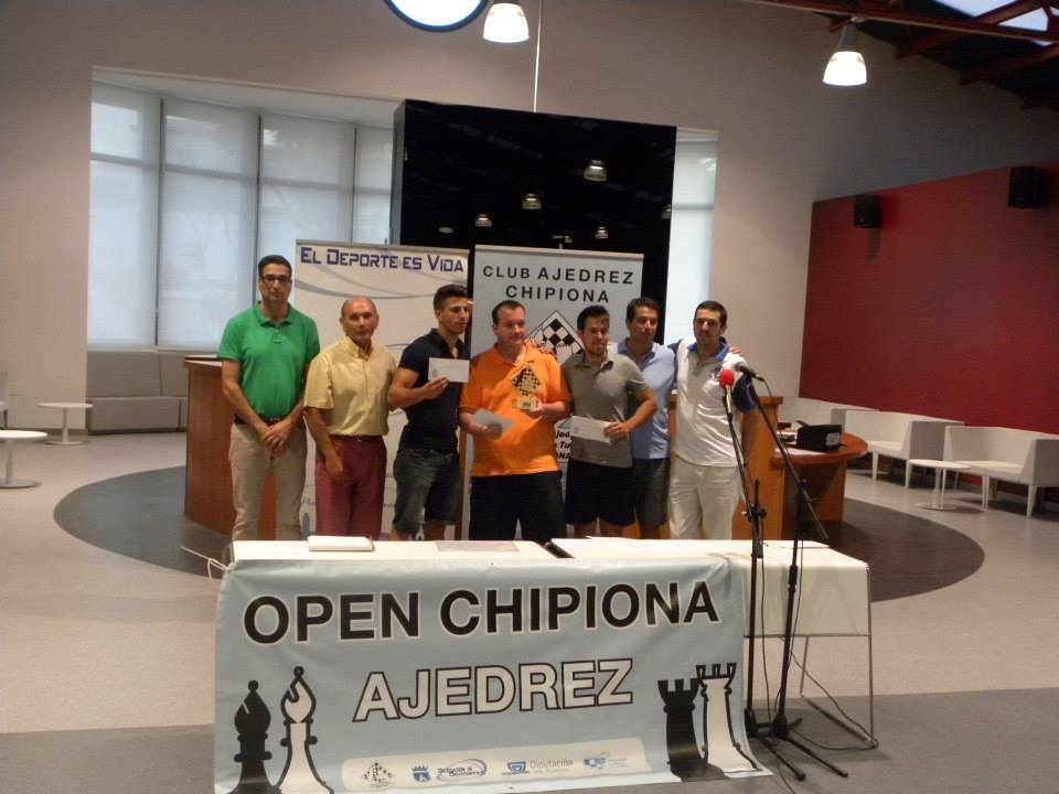 open chipiona 2