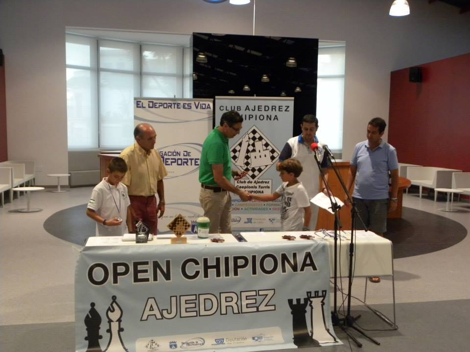 open chipiona 3
