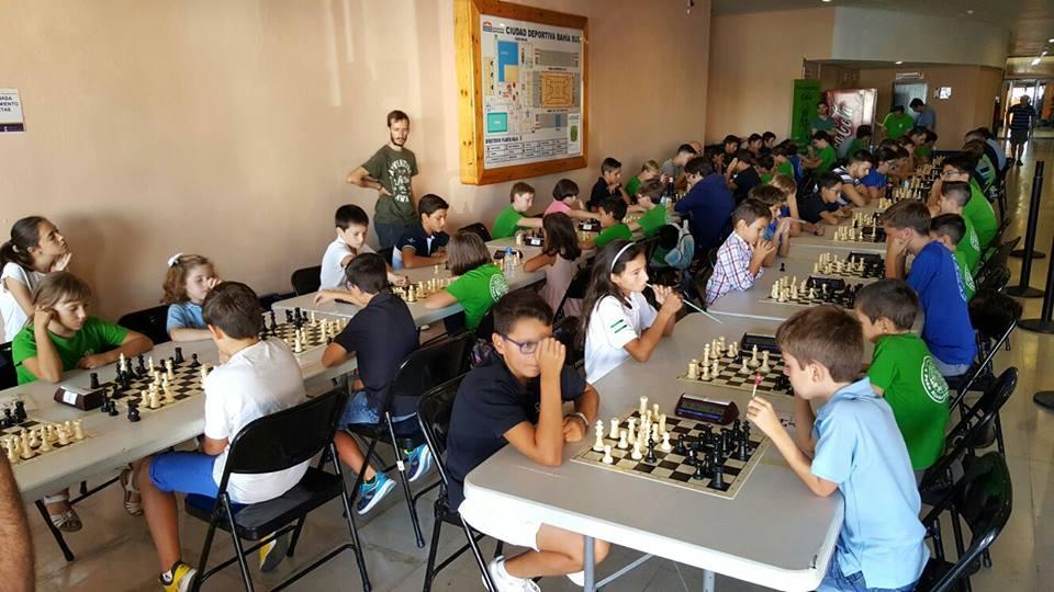 Torneo Sub1600