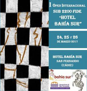 I Open Hotel Bahia Sur