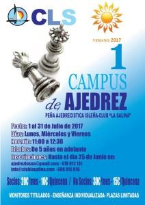 I Campus de Verano